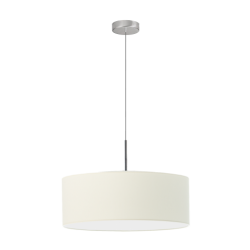 Sintra lampa wisząca 50 cm Lysne