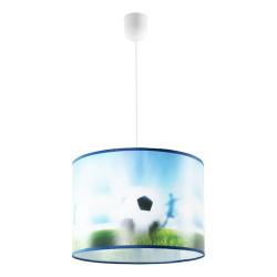 World Cup lampa wisząca 647/D Lampex