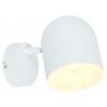 Azuro kinkiet biały 91-63243 Candellux