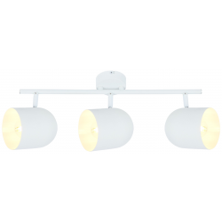Azuro plafon biały 93-63267 Candellux