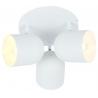 Azuro plafon okrągły biały 98-63274 Candellux