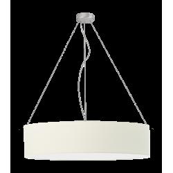 Porto lampa wisząca biała 14531 Lysne