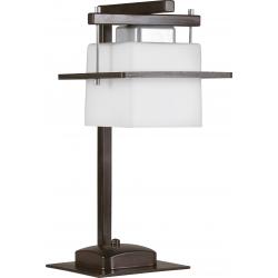 Delta lampka wenge 10710 Sigma
