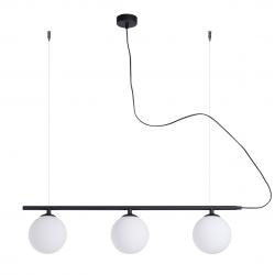 Beryl Glass lampa wisząca 1006E/1 Aldex