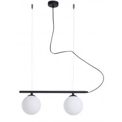 Beryl Glass lampa wisząca 1006H/1 Aldex