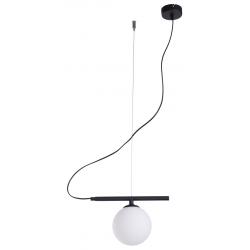 Beryl Glass lampa wisząca 1006G/1 Aldex