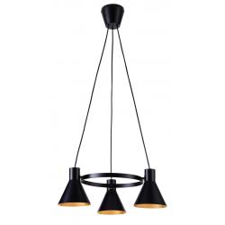More lampa wisząca czarna 33-71156 Candellux
