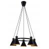 More lampa wisząca czarna 35-71163 Candellux