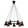 More lampa wisząca czarna 37-71170 Candellux