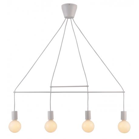 Alto lampa wisząca biała 34-70906 Candellux