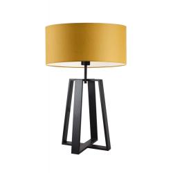Thor lampa biurkowa musztardowa 14519-17 Lysne