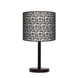 Fotolampa Awangarda - lampa stojąca mała calvados