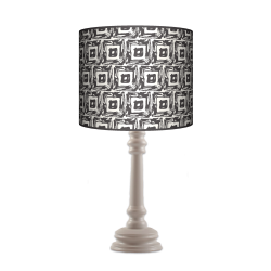 Awangarda Queen lampka Fotolampy