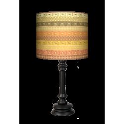 Afryka Queen lampa Fotolampy