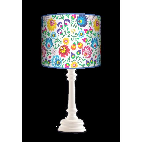 Folk Queen lampa Fotolampy