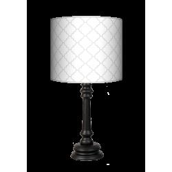 Elegancja Queen lampa Fotolampy