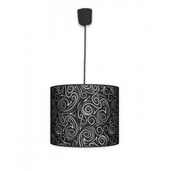 Fotolampa Glamour - lampa stojąca mała calvados