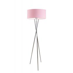 Paryż lampa podłogowa różowa 14577 Lysne