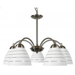 Uli lampa wisząca satyna 35-66169 Candellux