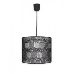 Fotolampa Grey - lampa stojąca mała calvados