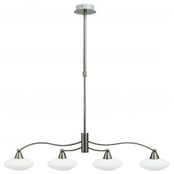Elisa lampa wisząca satyna 34-05994 Candellux