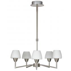 Togo lampa wisząca satyna 35-10646 Candellux