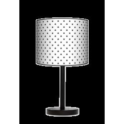 Fotolampa Gwiazdki - lampa stojąca mała calvados
