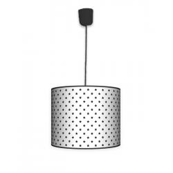 Fotolampa Gwiazdki - lampa stojąca mała orzech