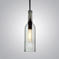 Butelka przeźroczysta lampa wisząca VT-7558 V-TAC