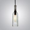 Butelka przeźroczysta lampa wisząca VT-7558-T V-TAC