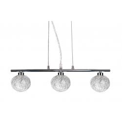 Sphere lampa wisząca chrom 33-14023 Candellux