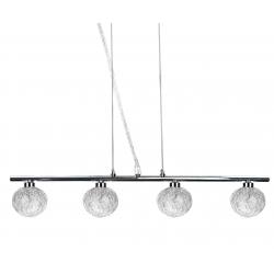 Sphere lampa wisząca chrom 34-14047 Candellux