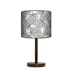 Fotolampa Truskawki - lampa stojąca mała calvados