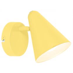 Amor kinkiet bananowy 91-68774 Candellux