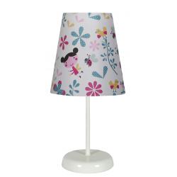 Girl lampa biurkowa 41-63038 Candellux