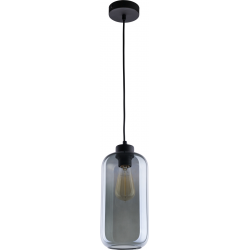 Marco lampa wisząca grafitowa 2077 TK Lighting