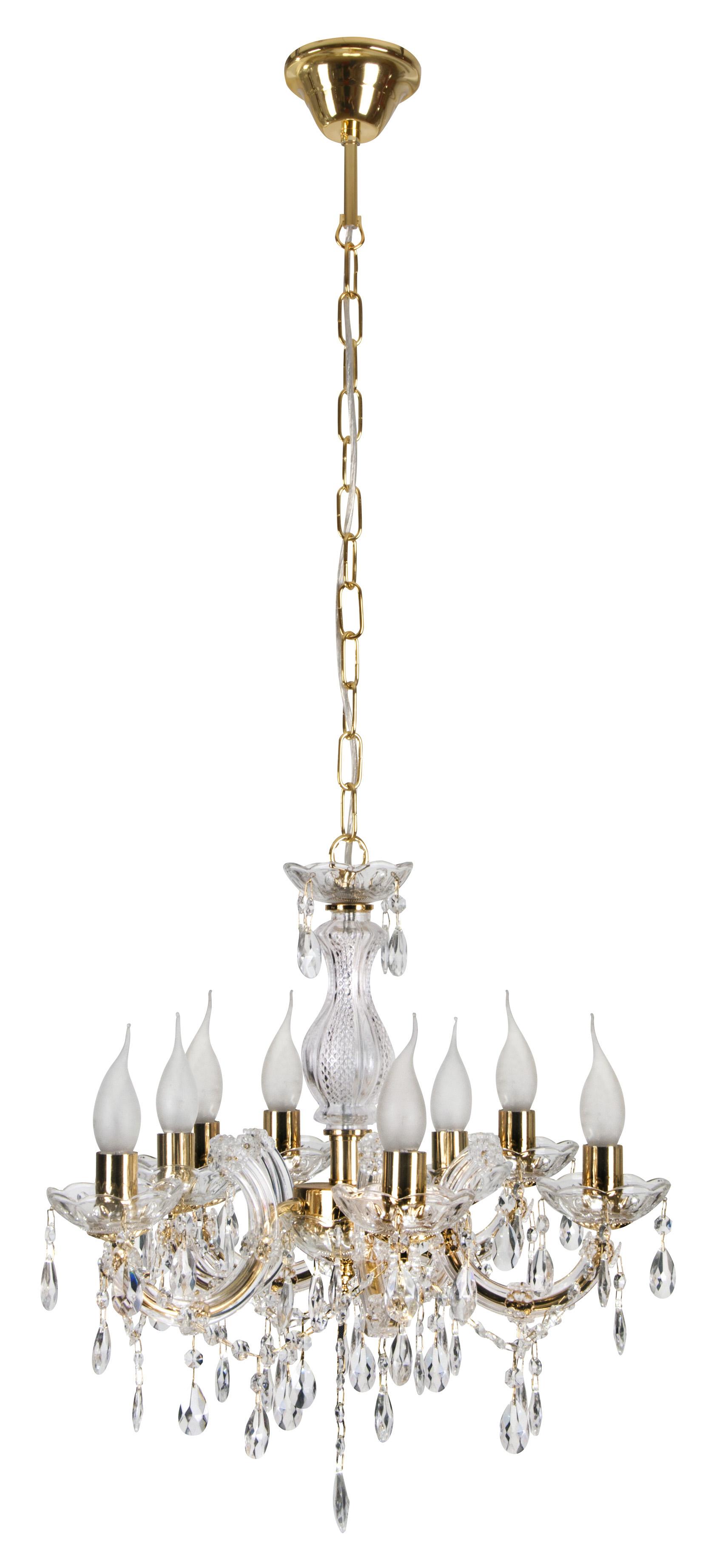 Maria Teresa lampa wisząca 38 94653 Candellux Świecąca żyrafa