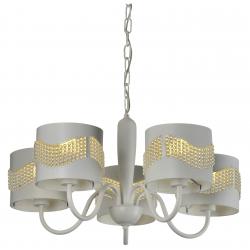 Antonio lampa wisząca biała 35-23001 Candellux