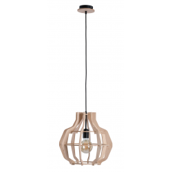 Bento Natural lampa wisząca 626 Keter Lighting