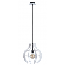 Bento White lampa wisząca 627 Keter Lighting