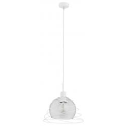 Bil White lampa wisząca 148 Keter Lighting