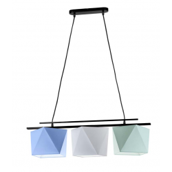 Malibu lampa wisząca Lysne