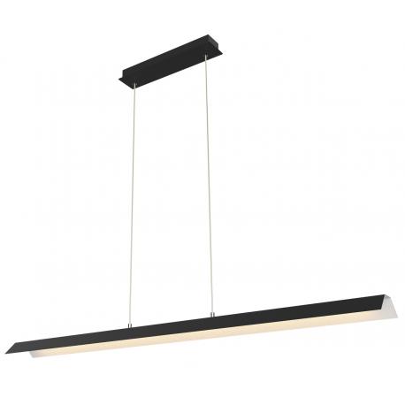 Kalamos plafon czarny LED A0034-310 Candellux