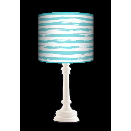 Paintbrusk Queen lampa Fotolampy