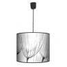 Dmuchawce lampa wisząca duża Fotolampy