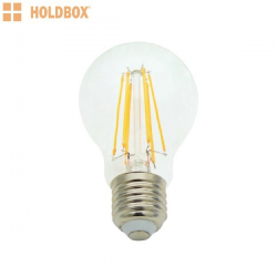 Żarówka LED 8W E27 HOLDBOX