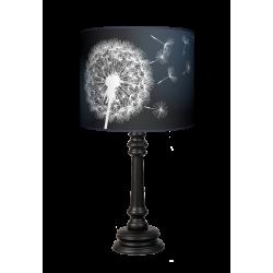 Sen nocy letniej Queen lampa stojąca drewniana Fotolampy