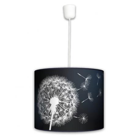 Sen nocy letniej lampa wisząca duża Fotolampy