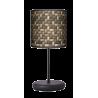 Kosz lampa stojąca EKO Fotolampy