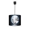 Moon lampa wisząca mała Fotolampy
